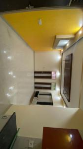 Gallery Cover Image of 980 Sq.ft 3 BHK Apartment for rent in Maan Mann Heights, Shahberi for 8000