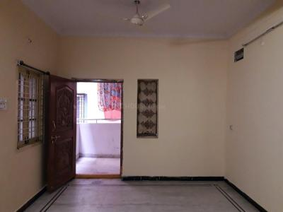 Gallery Cover Image of 1000 Sq.ft 2 BHK Independent Floor for rent in Borabanda for 16000