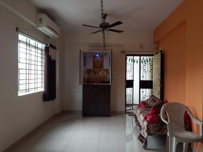 Gallery Cover Image of 1058 Sq.ft 2 BHK Apartment for rent in Krishnarajapura for 20000