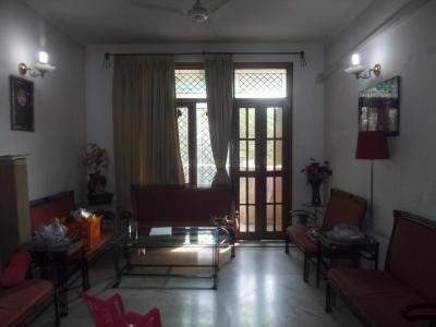 Gallery Cover Image of 1650 Sq.ft 3 BHK Independent Floor for buy in Sector 54 for 11500000