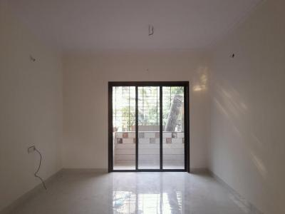 Gallery Cover Image of 1000 Sq.ft 3 BHK Apartment for rent in Creek View, Kopar Khairane for 25000