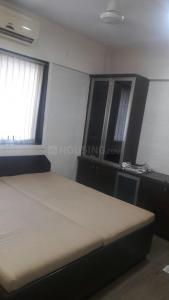 Gallery Cover Image of 600 Sq.ft 1 BHK Apartment for rent in Heena Gokul Divine, Vile Parle West for 36000
