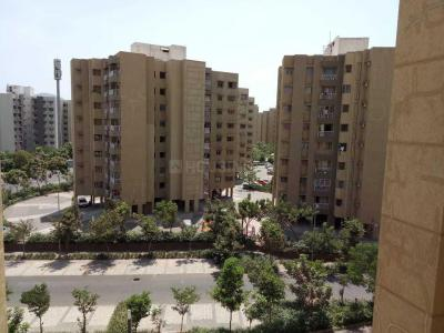 Gallery Cover Image of 600 Sq.ft 1 BHK Apartment for rent in Palava Phase 1 Nilje Gaon for 14000
