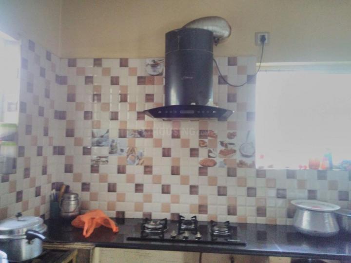 Kitchen Image of Shree Priya PG in Rajajinagar