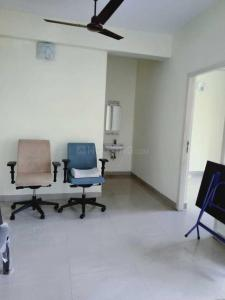 Gallery Cover Image of 620 Sq.ft 1 BHK Apartment for rent in TVH Svasti, Thoraipakkam for 13000