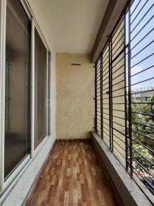 Gallery Cover Image of 1100 Sq.ft 2 BHK Apartment for rent in Jalaram Shree Jalaram Allure, Kandivali West for 25000