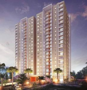 Gallery Cover Image of 1480 Sq.ft 3 BHK Apartment for buy in Aavalahalli for 8500000