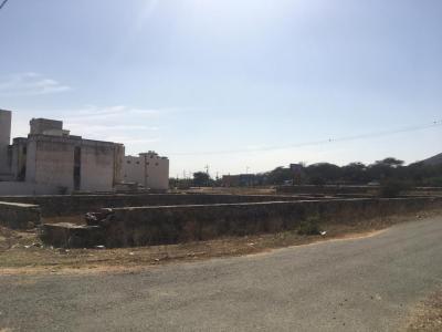 500 Sq.ft Residential Plot for Sale in Jagatpura, Jaipur