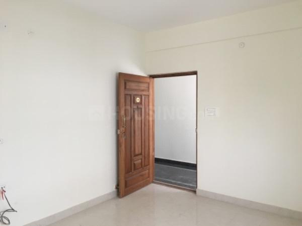 Bedroom Image of 1100 Sq.ft 2 BHK Apartment for buy in Hebbal Kempapura for 4500000