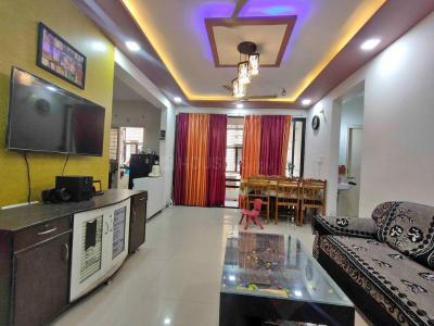 Gallery Cover Image of 1065 Sq.ft 2 BHK Apartment for rent in Lokhandwala Galaxy, Sewri for 68500
