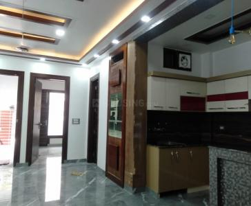 Gallery Cover Image of 1206 Sq.ft 3 BHK Independent Floor for buy in Niti Khand for 6000000