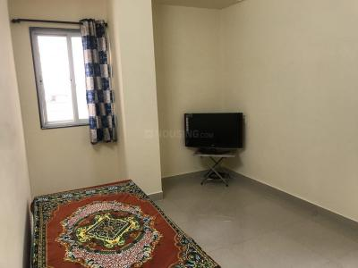 Gallery Cover Image of 540 Sq.ft 1 BHK Apartment for rent in Chandan Nagar for 13500