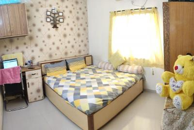Gallery Cover Image of 1050 Sq.ft 2 BHK Apartment for buy in Labh Hari Smruti, Pratham Upvan for 2800000
