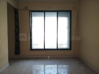 Gallery Cover Image of 640 Sq.ft 1 BHK Apartment for buy in Bhoomi Shubh Kalash Complex, Kamothe for 5300000