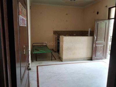 Gallery Cover Image of 900 Sq.ft 2 BHK Independent Floor for rent in Budh Vihar for 9000