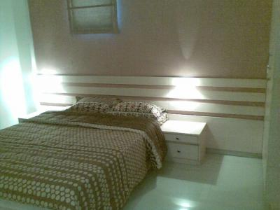Gallery Cover Image of 600 Sq.ft 1 BHK Apartment for rent in Koregaon Park for 30000