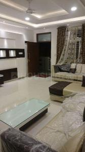 Gallery Cover Image of 1650 Sq.ft 3 BHK Apartment for buy in Nandini Layout for 17500000