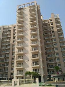 Gallery Cover Image of 1300 Sq.ft 2 BHK Apartment for buy in Avalon Rangoli, Kapariwas for 2820000