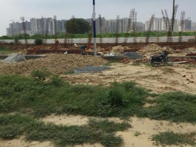 Gallery Cover Image of 450 Sq.ft Residential Plot for buy in Noida Extension for 1126250