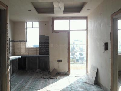 Gallery Cover Image of 850 Sq.ft 2 BHK Apartment for buy in Niti Khand for 4000000