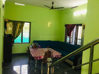 Gallery Cover Image of 870 Sq.ft 2 BHK Villa for buy in Menamkulam for 3500000