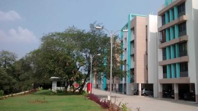 Gallery Cover Image of 550 Sq.ft 1 BHK Apartment for rent in Panvel for 5500