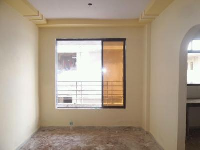 Gallery Cover Image of 480 Sq.ft 1 BHK Apartment for rent in Nalasopara West for 4500