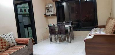 Gallery Cover Image of 980 Sq.ft 2 BHK Apartment for rent in Sanpada for 40000