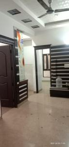 Gallery Cover Image of 950 Sq.ft 2 BHK Independent Floor for rent in MBN Shakti Khand 3, Shakti Khand for 11500