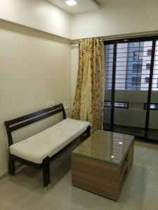 Gallery Cover Image of 990 Sq.ft 2 BHK Apartment for rent in Avenue M, Virar West for 15000