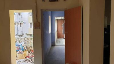 Gallery Cover Image of 400 Sq.ft 1 BHK Apartment for buy in Utsav Utsarg Survey Park, Santoshpur for 2200000