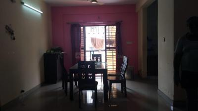 Gallery Cover Image of 900 Sq.ft 1 BHK Apartment for rent in JP Lotus, Hennur for 15000