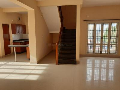 Gallery Cover Image of 1300 Sq.ft 3 BHK Apartment for rent in Kaval Byrasandra for 28000