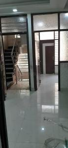 Gallery Cover Image of 500 Sq.ft 2 BHK Independent Floor for rent in Niti Khand for 10500