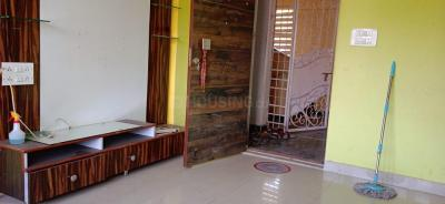 Gallery Cover Image of 568 Sq.ft 1 BHK Apartment for rent in Royal Palms Palm Island IV, Goregaon East for 18000