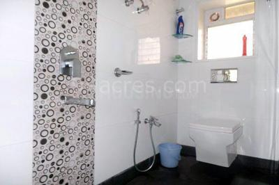 Bathroom Image of Ishwar Nagarchsl in Bhandup West