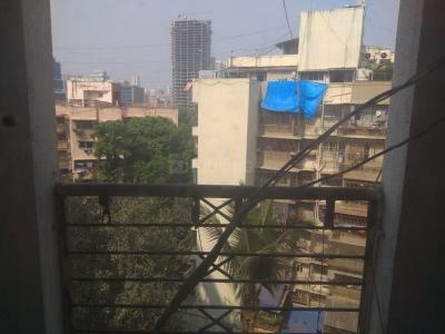 Balcony Image of PG 4545277 Andheri West in Andheri West