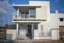 Gallery Cover Image of 2450 Sq.ft 3 BHK Villa for rent in Chala for 20000