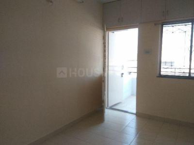 Gallery Cover Image of 652 Sq.ft 1 BHK Apartment for rent in Ambegaon Budruk for 8000