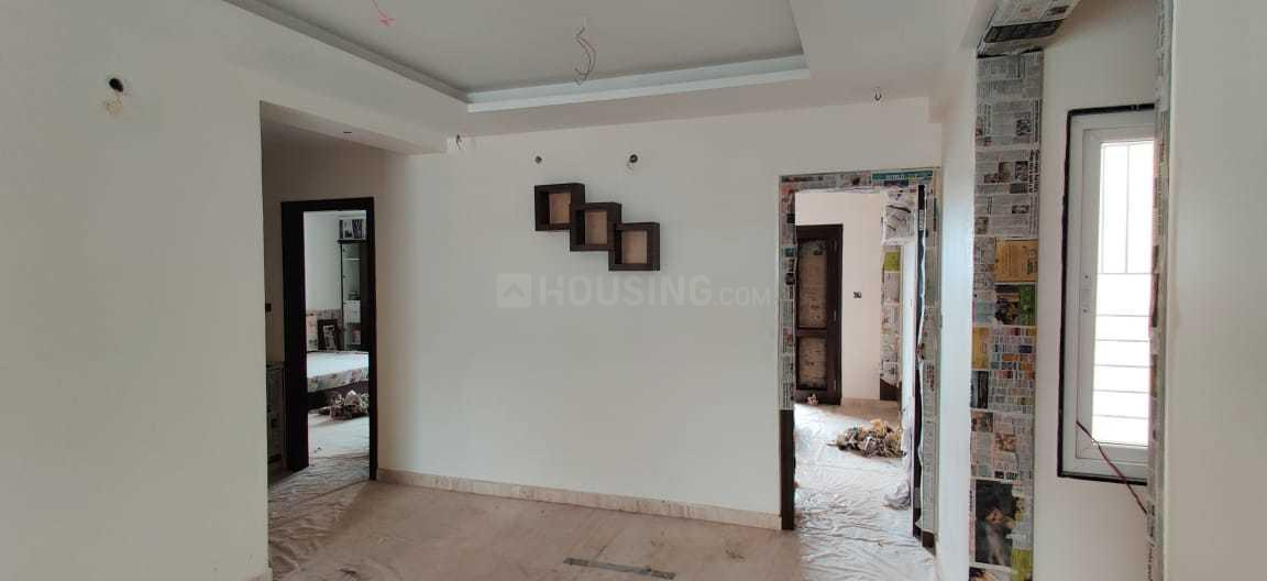 Living Room Image of 2843 Sq.ft 3 BHK Independent Floor for buy in Banaswadi for 24947343