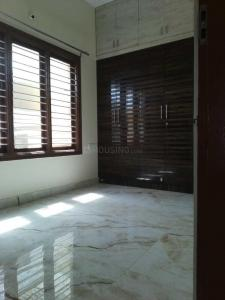 Gallery Cover Image of 1100 Sq.ft 2 BHK Independent House for rent in Jakkur for 16000