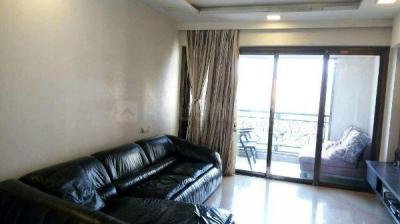 Gallery Cover Image of 625 Sq.ft 1 BHK Apartment for buy in Supreme Lake Homes, Powai for 13000000