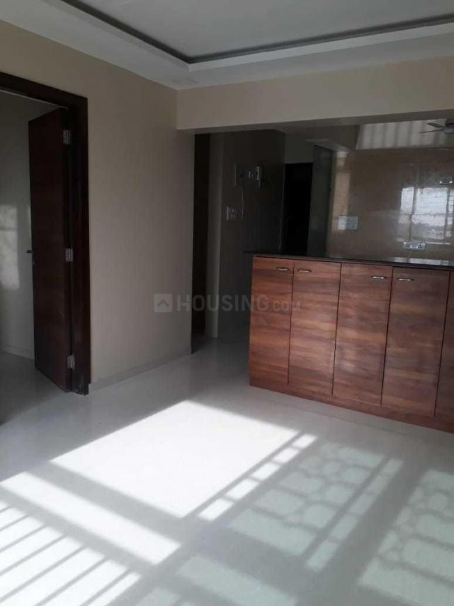 Living Room Image of 1050 Sq.ft 2 BHK Apartment for rent in Malad West for 35000