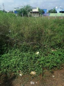 2061 Sq.ft Residential Plot for Sale in Pari Nagar, Karaikudi