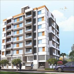 Gallery Cover Image of 800 Sq.ft 2 BHK Apartment for buy in Baner for 6600000