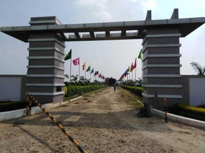 Gallery Cover Image of  Sq.ft Residential Plot for buy in Aliganj for 450000