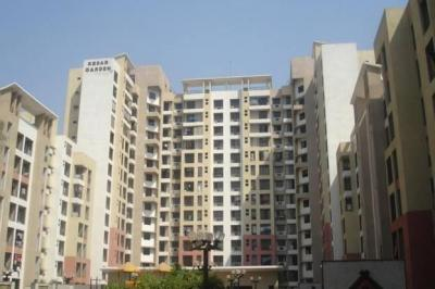 Gallery Cover Image of 1055 Sq.ft 2 BHK Apartment for buy in Kesar Group Gardens, Kharghar for 11000000