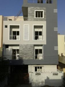 Gallery Cover Image of 400 Sq.ft 1 RK Independent House for rent in Happy Homes Colony for 6500