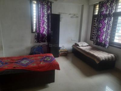 Bedroom Image of Om P.g in Paldi