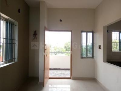 Gallery Cover Image of 500 Sq.ft 1 BHK Apartment for rent in Marathahalli for 12000